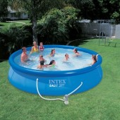 Intex Easy Pool Set